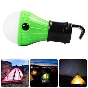 2Pcs Portable Emergency Camping