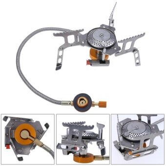 3-000W Outdoor Portable Stove