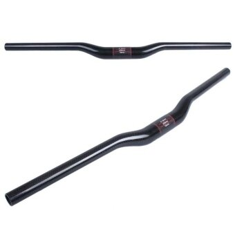 3K Full Carbon Fiber Bicycle Handlebar (720mm)