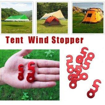 4Pcs Tent Wind Rope