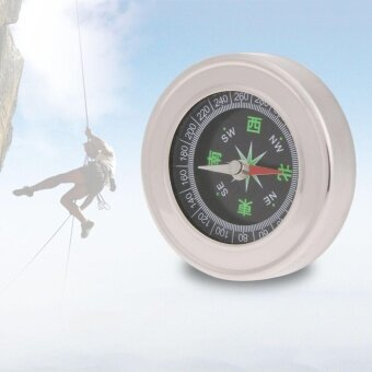 60mm Metal Outdoor Compass