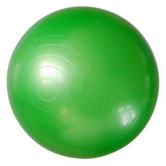 ซื้อ/ขาย ลูกบอลโยคะ ขนาด 65ซม. -สีเขียว