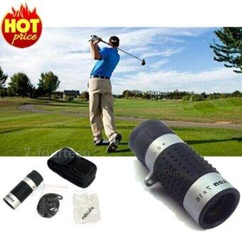 ราคา 7-fourteen Nikula กล้องวัดระยะสำหรับกอล์ฟ 7x18mm