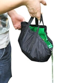 8.5L Portable Collapsible Outdoor