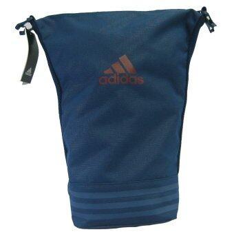 ประเทศไทย กระเป๋าใส่อุปกรณ์ กระเป๋าใส่รองเท้า adidas 99639 3S PER SHOEBAG กรม