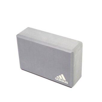 Adidas ADYG-20100FOAM บล็อคโยคะ (แบบโฟม)