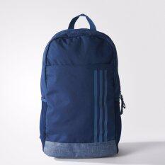 ADIDAS กระเป๋า อาดิดาส Backpack A.Classic 3S M S99848 BL (1190)