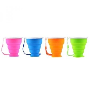 Alotpower Collapsible Travel Cup