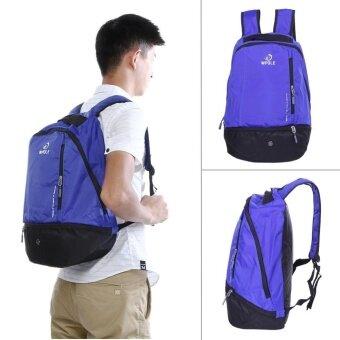 Basketball Soccer Backpack Multifunctional