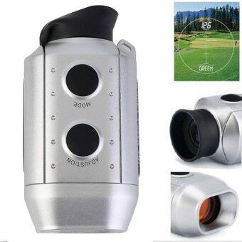 CHEER New Digital 7x RANGE FINDER Golf / Hunting Laser Range Finder - intl
