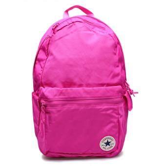 ราคา CONVERSE กระเป๋าสะพาย รุ่น CORE WOMEN BACKPACK PINK - 126001242PI-F (PINK)