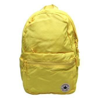 CONVERSE กระเป๋าสะพาย รุ่น CORE WOMEN BACKPACK YELLOW -126001242YE-F (YELLOW)