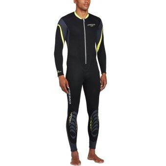 CRESSI LUI ALL-IN-ONE MAN DIVING WETSUIT 2.5MM