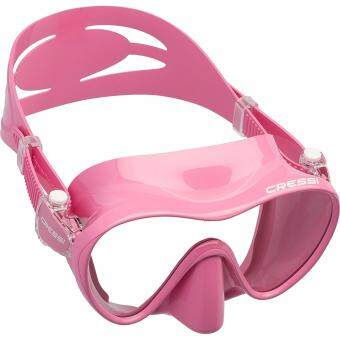 CRESSI PRO F1 SNORKELING AND DIVING MASK