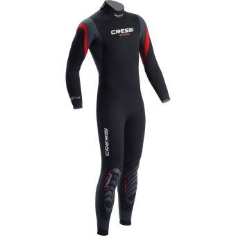 Cressi Spring All-In-One Man Diving Wet Suit Diving Suit Scuba Diving Suit