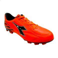 DIADORA รองเท้า ฟุตบอล Football Shoes DF-15B6 (OA) (990)