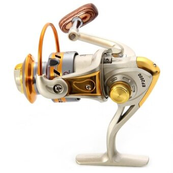 EF - 2000 Spinning Fishing Reel 10BBs 5.5 : 1 - intl