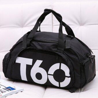 Eighty Eight กระเป๋าสะพาย Duffle Bag / Gym Bag (DF03)