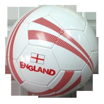 ฟุตบอลหนังเย็บลายทีมชาติอังกฤษ England เบอร์ 5