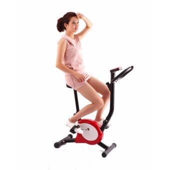 Exercise Bike จักรยานปั่น ออกกำลังกาย รุ่น R1