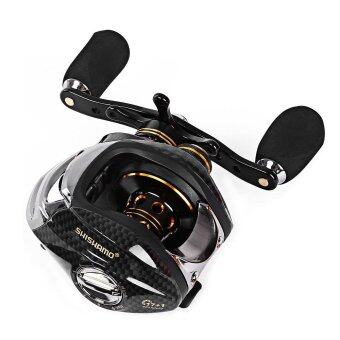 Fishing Reel 17+1 Ball Bearing Saltwater Freshwater FishingSpinning Reel - intl