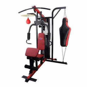 fit2firm Multi Gym with Boxing Station รุ่น TO-178B