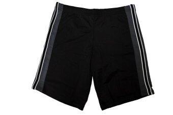 GETS กางเกงว่ายน้ำชาย รุ่น GML004 (สีเทา)