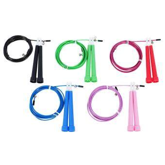 ราคา Home Fit Tools ที่กระโดดเชือก Speed Skipping Rope