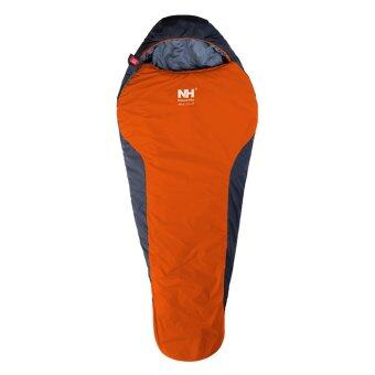 Harga Naturehike Portable Ultralight Mummy Shape Travel Hiking Sleeping Bag - intl