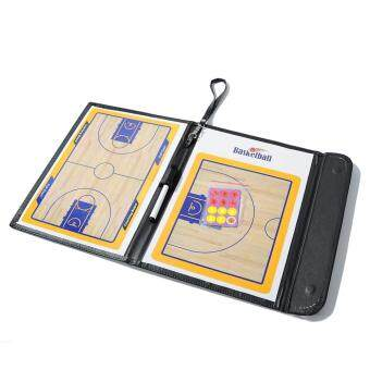 Harga Basketball Coaching Board Coaches Clipboard Dry Erase w/marker - intl