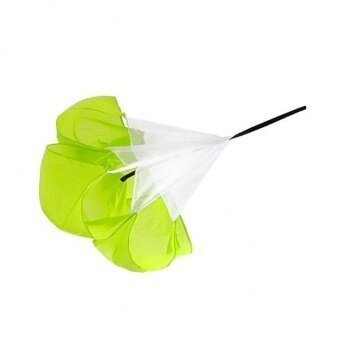 Harga MagiDeal Speed Training Resistance Parachute Power Fluorescent Green