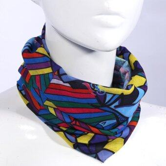 Harga Outdoor Multi-functional Bandanas Scarf Face With UV Resistance (2241) - intl