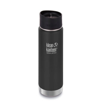 Harga Klean Kanteen Insulated Wide 20oz (Shale Black)
