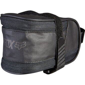 Harga FOX LARGE SEAT BAG BLACK