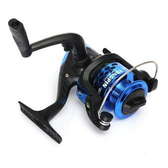 Harga Left Right Hand Spinning Fishing Reel Carp Fishing Gear 1BB Gear Ratio 5.2:1