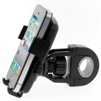 Harga 360 Degree Rotating One Touch Bike Bicycle Phone Mount Holder Bracket For LG G2 G3 G4