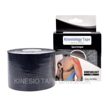 Kinesiology tape (เทปพยูงกล้ามเนื้อ สำหรับออกกำลังกาย)