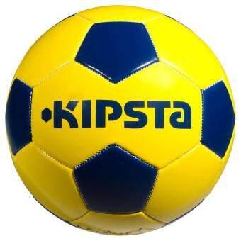 KIPSTA ลูกฟุตบอล รุ่น FIRST KICK ขนาดเบอร์ 4 สีเหลือง