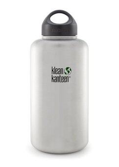 Klean Kanteen Wide Mouth 64 oz