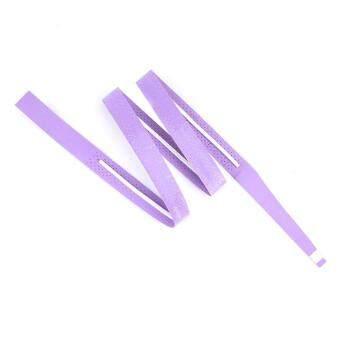 LALANG Tennis Badminton Squash Racquet Fishing Rod Sweatband\nOvergrip Anti-slip Grip Tape (Purple)