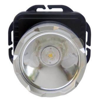 ไฟฉายคาดศีรษะ LED รุ่น MP-9250 500 วัตต์ กันน้ำได้ ( แสงสีขาว ) - 3
