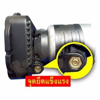 ไฟฉายคาดศีรษะ LED รุ่น MP-9250 500 วัตต์ กันน้ำได้ ( แสงสีขาว ) - 5