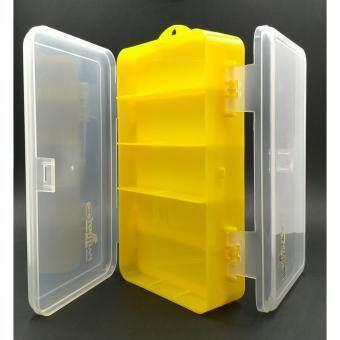 ซื้อ/ขาย Marukyo Tackle Box A150 กล่องใส่อุปกรณ์ตกปลา