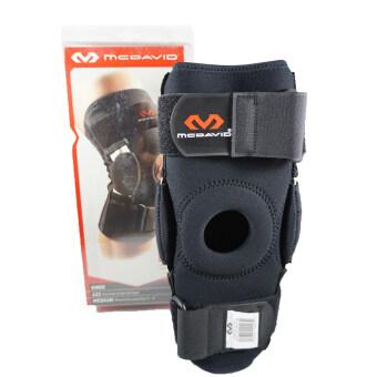 Mcdavid 422R ที่รัดเข่า ที่พยุงเข่า สนับเข่า knee support
