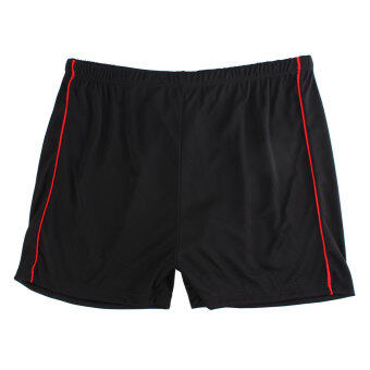 Harga Mens Sexy Hot Swimming Shorts Swimwear