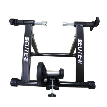 เทรนเนอร์จักรยาน รุ่น MT01 26-28 (สีดำ)
