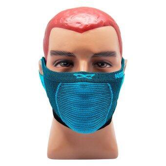 Naroo Mask X5s - Black/Blue
