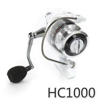 NBS 13 + 1BB Spinning Fishing Reel Professional Metal Left/Right Hand Fishing Reel Wheels(HC1000)