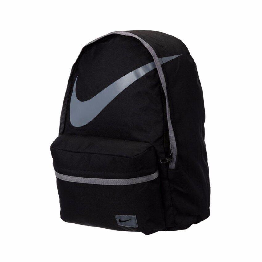 สินค้ายอดนิยม NIKE กระเป๋า สะพายหลัง ไนกี้ Back Pack Young Athletes Halfday BA4665-060 (1300)