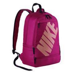 NIKE กระเป๋า สะพาย ไนกี้ Backpack Classic Line BA4862-607 DP (1500)